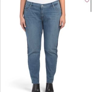 NWT Levi's 311 Shaping Skinny Jeans Size 24s